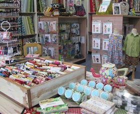 Threadneedle Craft Daylesford - Find Attractions