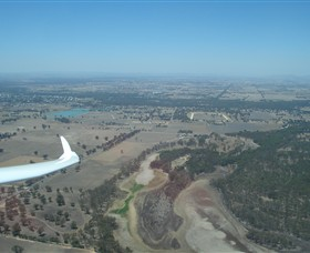 Australian Soaring Centre - Find Attractions