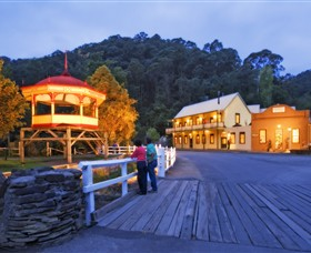 Walhalla Historic Area - Find Attractions