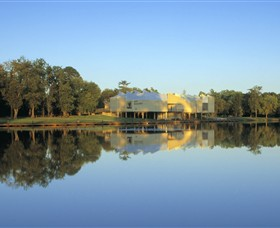 Benalla Art Gallery - Find Attractions