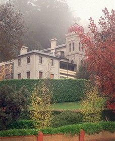 Convent Gallery Daylesford - Find Attractions