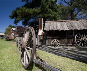 Old Gippstown - Find Attractions
