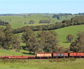 South Gippsland Tourist Railway - Find Attractions