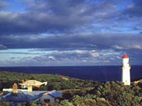 Cape Schanck Lighthouse Reserve - Find Attractions