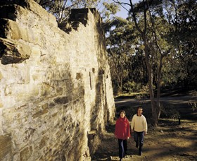 Castlemaine Diggings National Heritage Park - Find Attractions