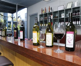 Cape Horn Winery - Find Attractions