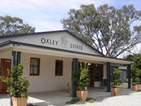 Ciavarella Oxley Estate Winery - Find Attractions