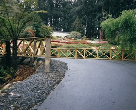 National Rhododendron Gardens - Find Attractions