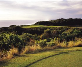 The National Golf Club - Find Attractions