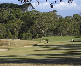 Mt Martha Golf Course - Find Attractions