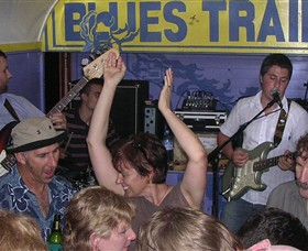 The Blues Train - Find Attractions
