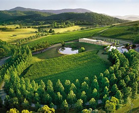 TarraWarra Estate - Find Attractions