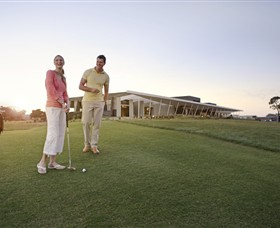 Moonah Links Golf Complex - Find Attractions