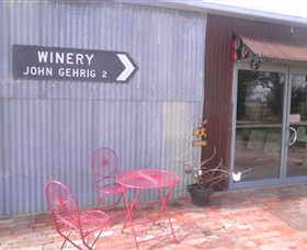 John Gehrig Wines - Find Attractions