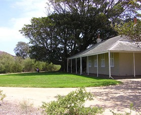 Black Rock House - Find Attractions