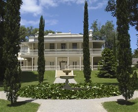 Como House and Garden - Find Attractions