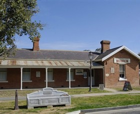 Echuca Historical Society Museum - Find Attractions