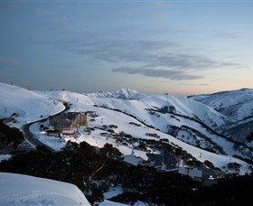 Hotham Alpine Resort - Find Attractions