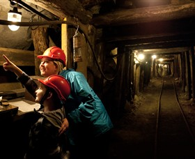 State Coal Mine - Find Attractions