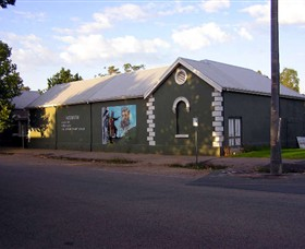 Benalla Costume and Pioneer Museum - Find Attractions