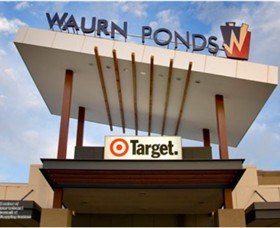 Waurn Ponds Shopping Centre - Find Attractions