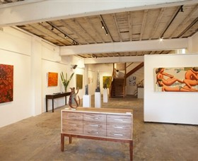 Salt Contemporary Art - Find Attractions