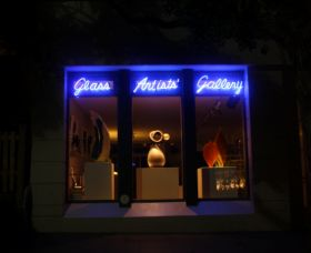 Glass Artists Gallery - Find Attractions