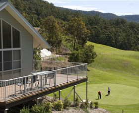 Kangaroo Valley Golf Club - Find Attractions