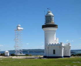 Point Perpendicular Lighthouse and Lookout - Find Attractions