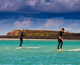 JPD Surf - Stand Up Paddle - Find Attractions