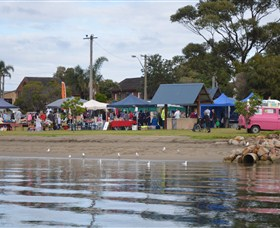 Greenwell Point Riverside Markets - Find Attractions