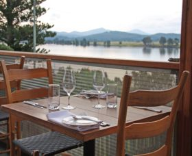 The River Restaurant - Find Attractions