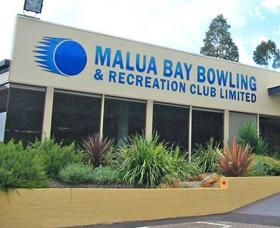 Malua Bay Bowling and Recreation Club - Find Attractions
