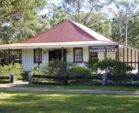 Kangaroo Valley Pioneer Museum Park - Find Attractions