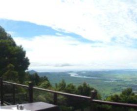 The Lookout Cambewarra Mountain - Find Attractions