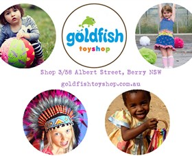Goldfish Toy Shop - Find Attractions