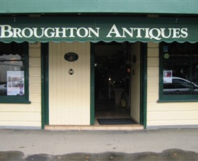 Broughton Antiques - Find Attractions