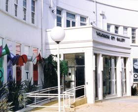 Wollongong Art Gallery - Find Attractions