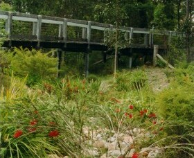 Eurobodalla Botanic Gardens - Find Attractions