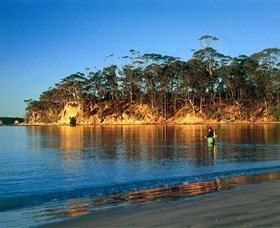 Batemans Marine Park - Find Attractions
