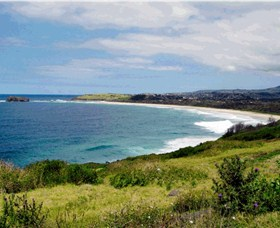 Minnamurra Beach - Find Attractions