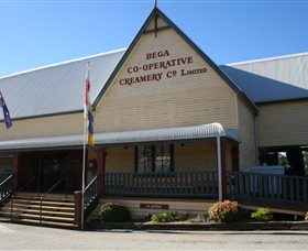 Bega Cheese Heritage Centre - Find Attractions