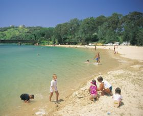 Boambee Beach - Find Attractions