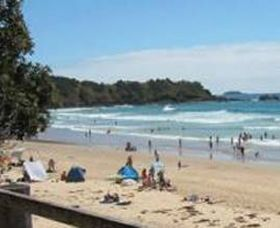 Diggers Beach - Find Attractions