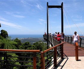 Sealy Lookout - Find Attractions