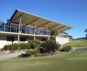 Coffs Harbour Golf Club - Find Attractions