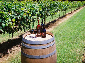 Cedar Creek Estate Vineyard and Winery - Find Attractions
