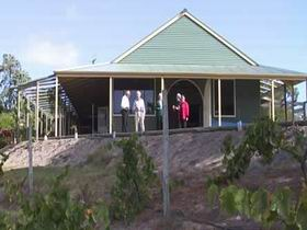 Victor Harbor Winery - Find Attractions