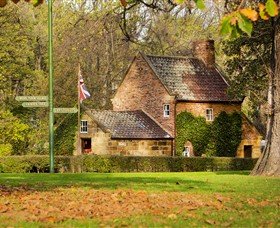 Cooks Cottage - Find Attractions
