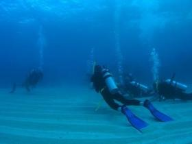 Man and Wife Rocks Dive Site - Find Attractions